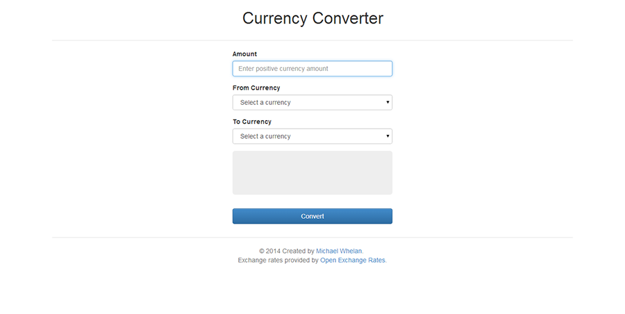 Public bank forex calculator